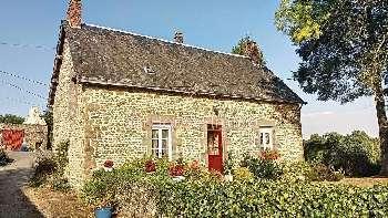 Trans Mayenne farm picture 5146604