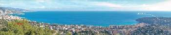 Roquebrune-Cap-Martin Alpes-Maritimes villa picture 5112338