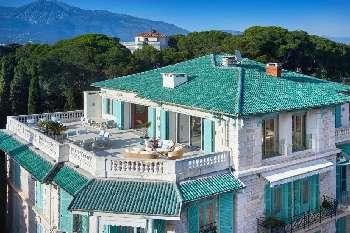 Roquebrune-Cap-Martin Alpes-Maritimes house picture 5112337