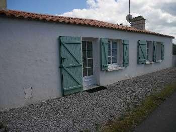 Commequiers Vendée huis foto 5138985