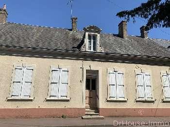 La Ferté-Bernard Sarthe house picture 5128160