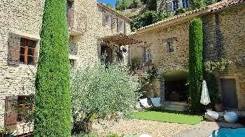 Gordes Vaucluse villa picture 5112922