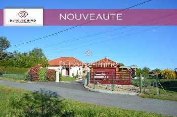 Saint-Cyr Haute-Vienne house picture 5128908