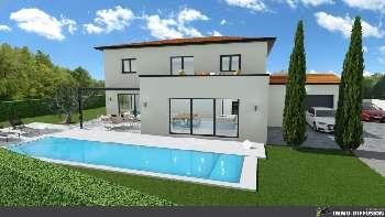 Anse Rhône huis foto 5146929