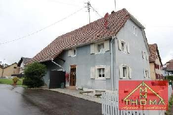 Durmenach Haut-Rhin house picture 5088914