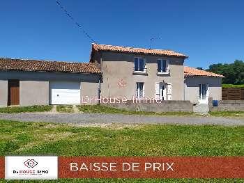 Chanteloup Deux-Sèvres farm picture 5146741