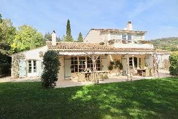 Grimaud Var villa picture 5112424