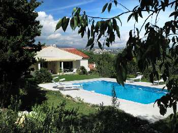Fayence Var villa picture 5091562