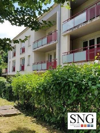Rouen Seine-Maritime appartement photo 5089038