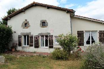 Champagne-Mouton Charente house picture 5146742