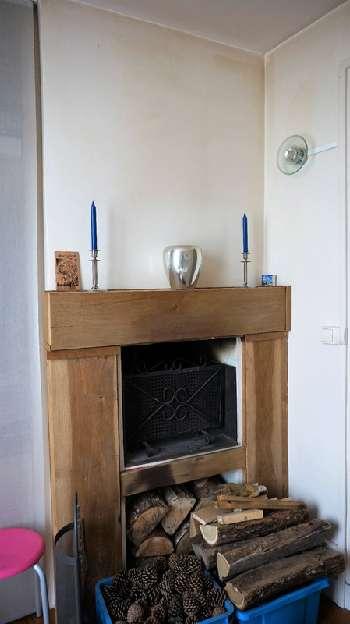 Trouville-sur-Mer Calvados house picture 5145428