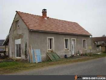 Beaulon Allier huis foto 5156989