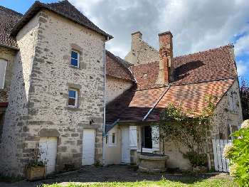 Dun-le-Palestel Creuse city house picture 5145223