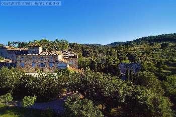 gîtes/ chambres d'hôtes, Nîmes, Gard