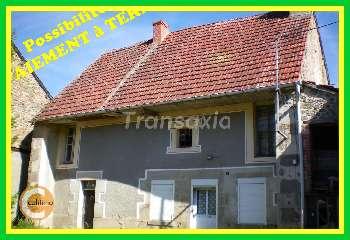 Bussière-Saint-Georges Creuse house picture 5114237