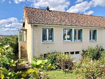 Bonnières-sur-Seine Yvelines house picture 5139584