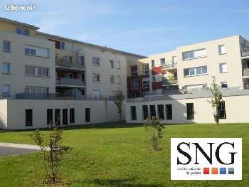 Rouen Seine-Maritime appartement photo 5108083