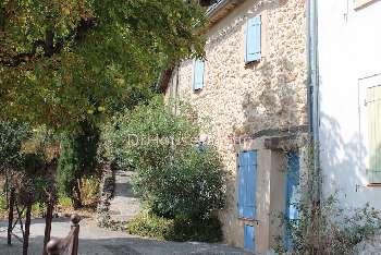 Cotignac Var maison de village photo 5146635