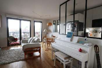 Alfortville Val-de-Marne apartment picture 5124208