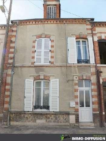 Romilly-sur-Seine Aube huis foto 5147285