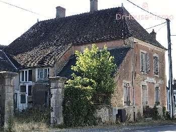 Neuvy-Saint-Sépulchre Indre huis foto 5128914