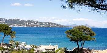 Sainte-Maxime Var villa picture 5127144