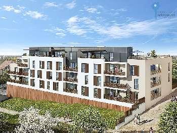 Joué-lés-Tours Indre-et-Loire apartment picture 5113589