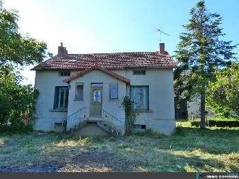 Boussac-Bourg Creuse maison photo 5147312