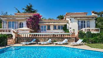 Mandelieu-la-Napoule Alpes-Maritimes villa picture 5091551