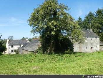 Commana Finistère huis foto 5157013