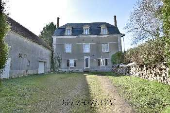 La Ferté-Bernard Sarthe house picture 5138106