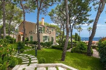 Saint-Jean-Cap-Ferrat Alpes-Maritimes villa photo 5112491