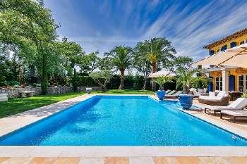 Saint-Tropez Var villa photo 5127149