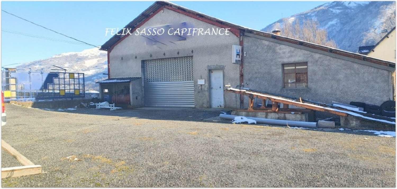 Soulom Hautes-Pyrénées Gewerbeimmobilie Bild 5403765