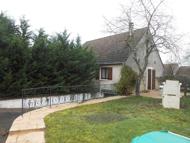 Montcresson Loiret house picture 5402829
