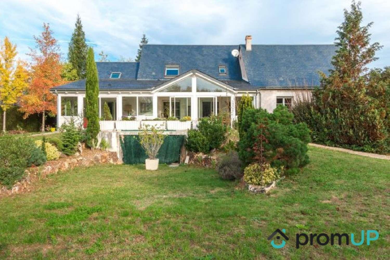 à vendre maison Artannes-sur-Indre Centre 1