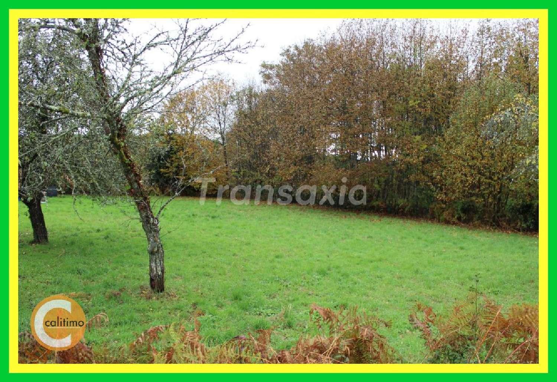 Saint-Vaury Creuse Grundstück Bild 5402629