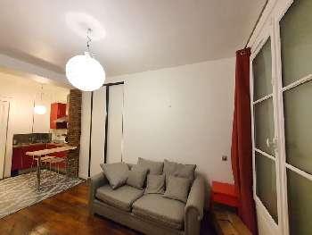 Paris 11e Arrondissement Paris (Seine) apartment picture 5403367