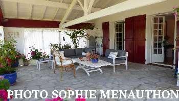 Briscous Pyrénées-Atlantiques house picture 5395542