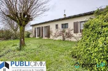 Sauzé-Vaussais Deux-Sèvres house picture 5384845