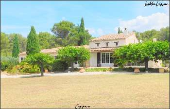 Le Beausset Var house picture 5403478