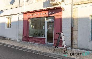 Salles-Lavalette Charente Gewerbeimmobilie Bild 5410119