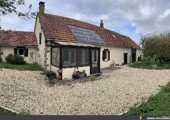 Charbonnat Saône-et-Loire house picture 5388898