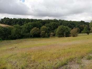 Pechbonnieu Haute-Garonne terrain picture 5399096