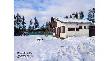 Meymac Corrèze huis foto 5403783