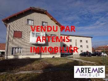 Houtaud Doubs Haus Bild 5398265