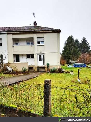 Forbach Moselle house picture 5404199