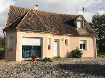 Saint-Germain-de-la-Coudre Orne house picture 5387874
