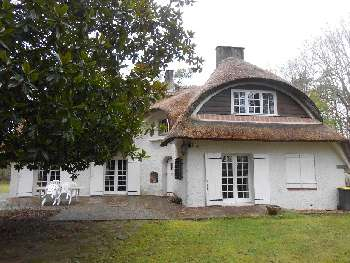 Villemandeur Loiret Haus Bild 5402828