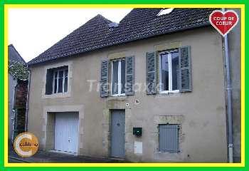 Saint-Pierre-le-Moûtier Nièvre maison photo 5387214